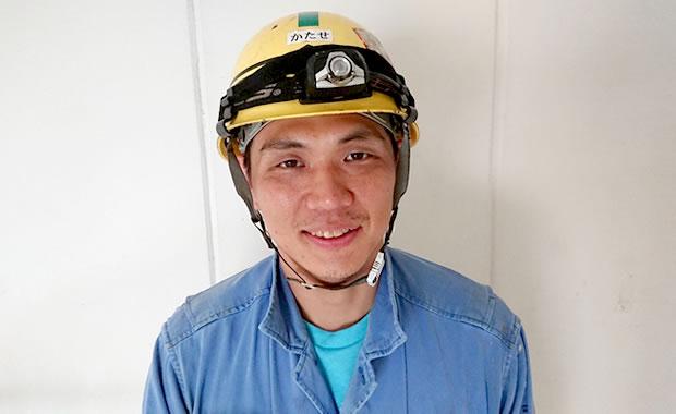 片瀨 裕也(かたせ ゆうや)
